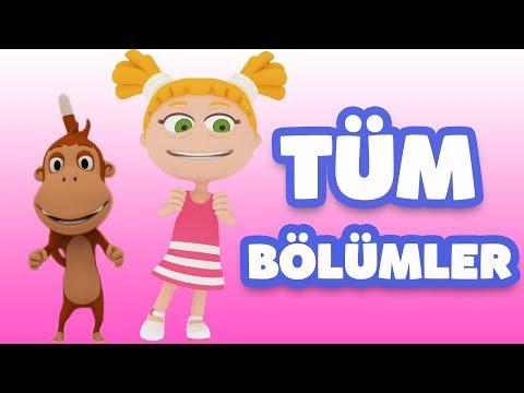Kukuli – Tüm Bölümler ve Çocuk Şarkıları | Tinky Minky ile Çocuklar için Çizgi Film