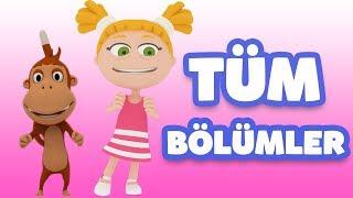 Kukuli – Tüm Bölümler ve Çocuk Şarkıları  Tinky Minky ile Çocuklar için Çizgi Film