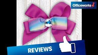 Creativity for Kids Hair Bow Maker Kit