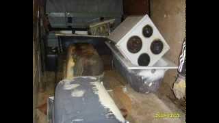 видео Где заказать реставрацию лифтовой кабины