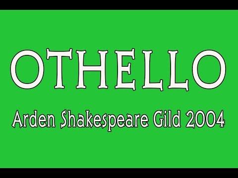 Othello Arden Shakespeare Gild 2004