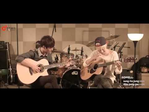 Love Never Felt So Good Cover by Ahn Jung Jae & Sungha Jung