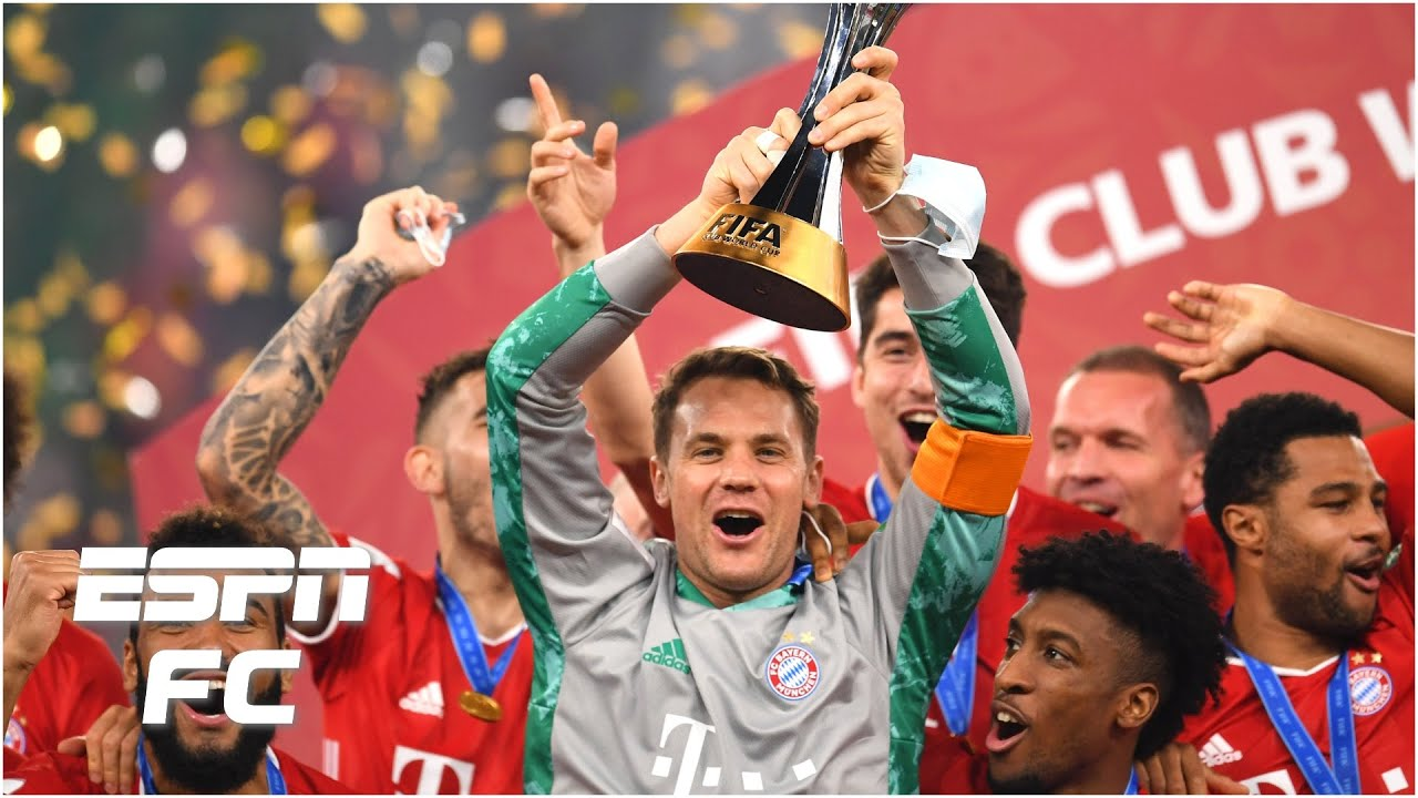 Bayern Munich wins sixth title in a year with Club World Cup victory ...