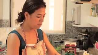 How To Cook Truffle Mac And Cheese (chef Liza)
