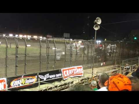 World of Outlaws - Silver Dollar Speedway