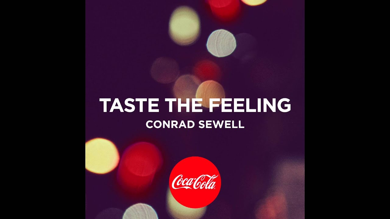 The Sounds of 'Taste the Feeling': Coke Partners With Avicii for