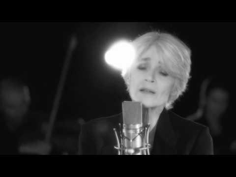 Françoise Hardy - Rendez-vous dans une autre vie [Official Music Video]