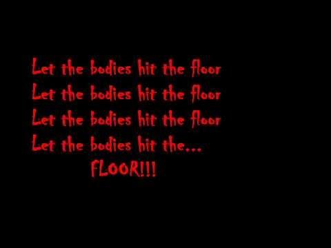 Drowning Pool - Bodies (Karaoke)