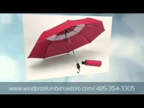 windproof-umbrella:your-must-have-all-weather-companion