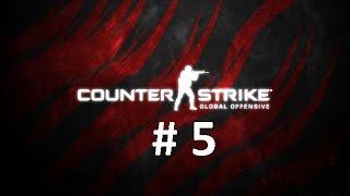 CS:GO # 5 режим