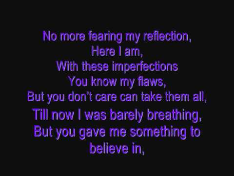 Westlife - Beautiful World + Lyrics