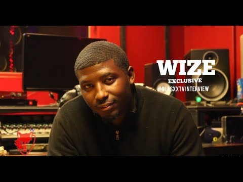 "Wize ""Police Supposed to Create Peace Not be a Disturbance"" 
