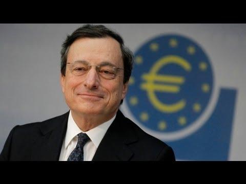 Eurozone support chorus grows