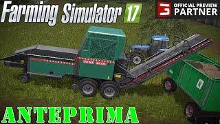 FARMING SIMULATOR 17 #6 - NOLEGGIO MACCHINARIO PER CIPPATO - FS 2017 GAMEPLAY ITA