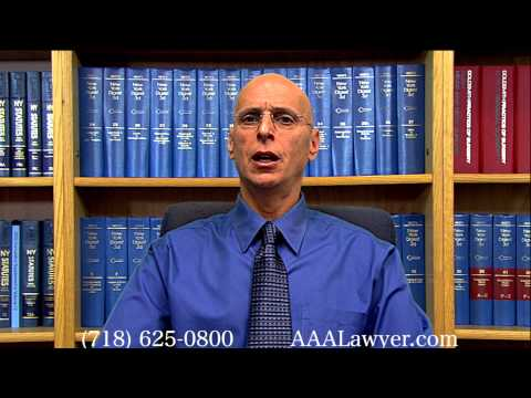 New York Real Estate Lawyer | Buying a Home (RE2)