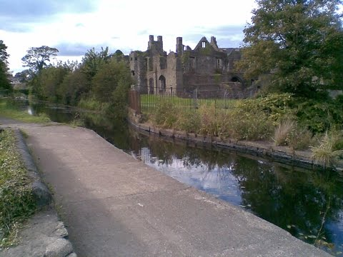 Tennant Canal (Neath Abbey - Jersey Marine)