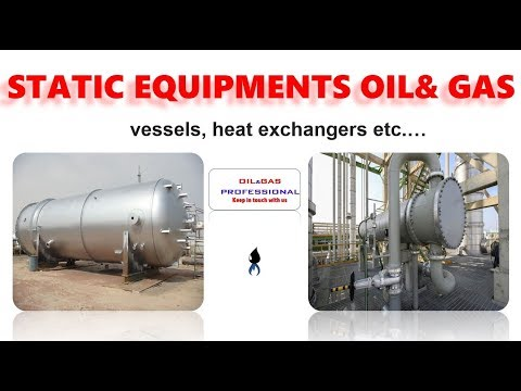 STATIC EQUIPMENT / OIL& GAS Professional