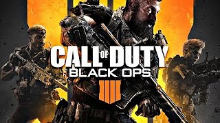 MY HONEST THOUGHTS OF CALL OF DUTY: BLACK OPS 4