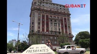 El edificio suicida. 14 cubanos han buscado la muerte en este inmueble de La Habana