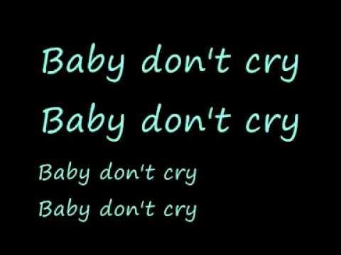 U2-Electrical Storm (Lyrics)