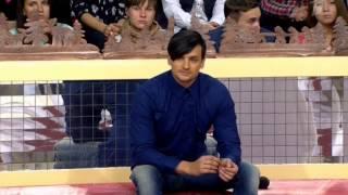 Первый канал: Модный приговор (2014)