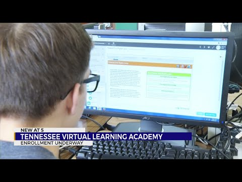 Registration underway for Tennessee Virtual Learning Academy