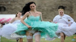 Вот это свадьбы! Свадебные приколы. Wedding Fails