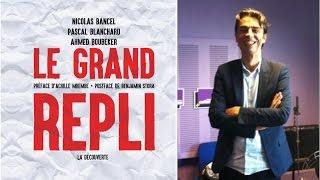 Le grand repli ethniciste - Pascal Blanchard (2015)