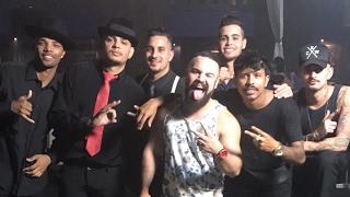 Medley Ao Vivo - Zaac, Jerry, 2K, Maromba, Mingau, Vigary e DJ Torricelli