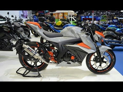 2018 Suzuki Gsx S150 New Suzuki Bike Suzuki Gsx S150 Youtube