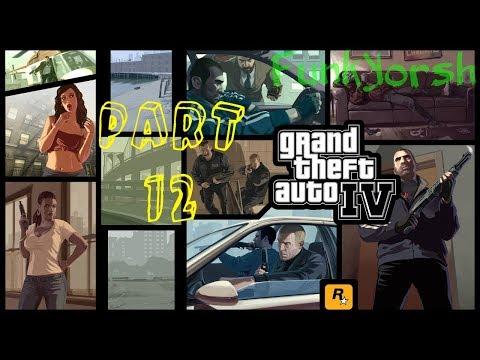 #12 Grand Theft Auto IV. Сделка от которой я не смог отказаться...Джон Гравелли! thumbnail