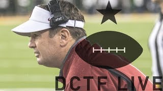 What Bob Stoops retiring means for the entire state of Texas