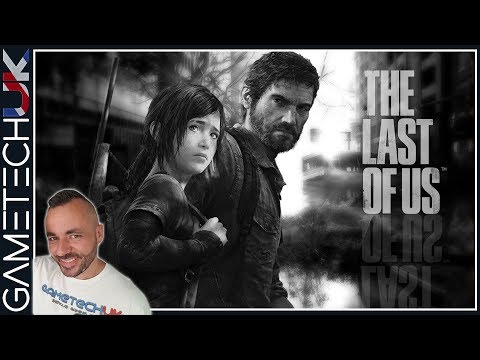 The Last of Us - New player! (Part 6)