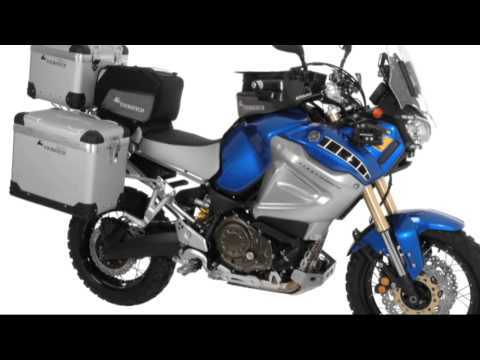 Yamaha Super Tenere Accessories