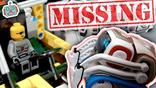 Lego Detective: Case of Cozmo