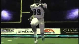 Arena Football - trailer