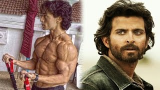 Hrithik Roshan & Tiger Shroff's BIG News Revealed | SpotboyE