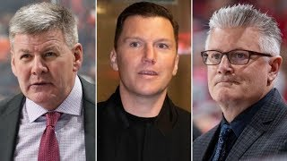 Marc Crawford To Be Fired? | Blackhawks Release Statement