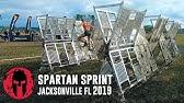 Spartan Race Sprint 2019 (All Obstacles)