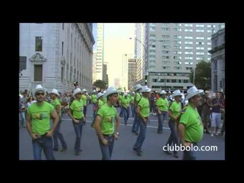 Club Bolo Montréal Fierté 2012 SUGAR SUGAR