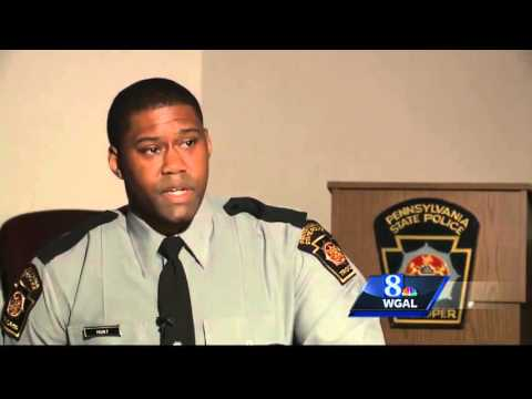 Pennsylvania State Police recruiting; Seeks diverse candidates
