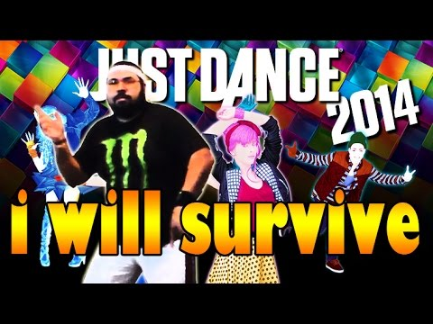 Just Dance 2014 | I will survive con bean3r
