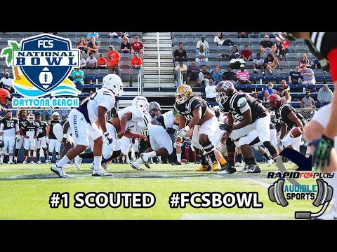 2016 National Bowl Game