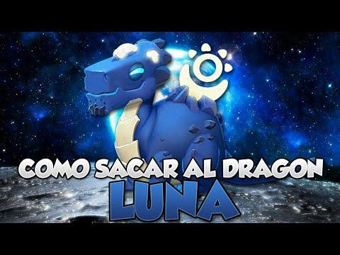 ► DRAGON DE LUNA! [CRUCE + RESULTADOS 14/05/18 - 21/05/18] - DRAGON MANIA LEGENDS