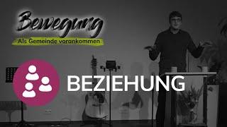 Beziehung - Als Gemeinde vorankommen - Identität - Maiko Müller