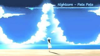 Nightcore - Pata Pata
