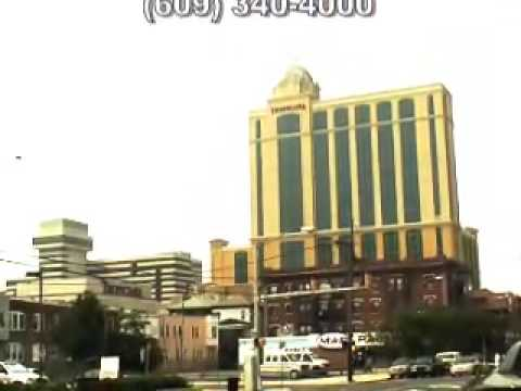 Atlantic City Casino Entertainment - Part 3 AC Boardwalk Hall, Tropicana and AC Hilton