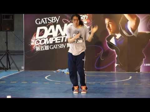 2014中天超級新秀 --李佳享--FREESTYLE舞蹈