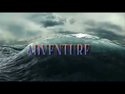 Adventure movie trailer director by Balu