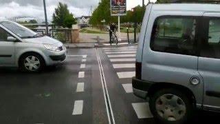 TEST ! Peux-tu emprunter les passages piétons de Pontoise en toute sécurité ?